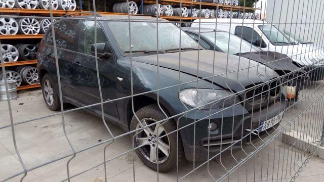DESPIECE BMW X5 3. 0 D 173 KW 2007 - foto 1