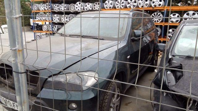 DESPIECE BMW X5 3. 0 D 173 KW 2007 - foto 2