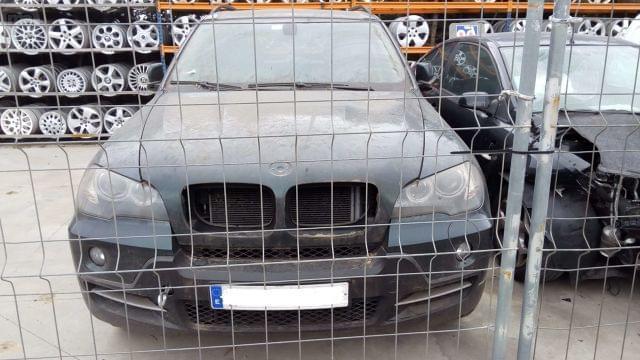 DESPIECE BMW X5 3. 0 D 173 KW 2007 - foto 3