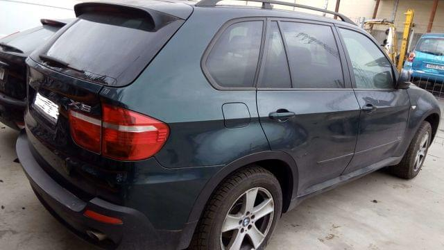 DESPIECE BMW X5 3. 0 D 173 KW 2007 - foto 4