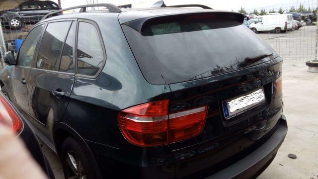 DESPIECE BMW X5 3. 0 D 173 KW 2007 - foto 5