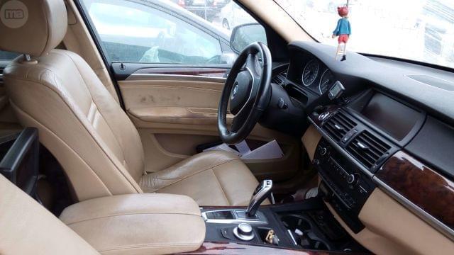 DESPIECE BMW X5 3. 0 D 173 KW 2007 - foto 6