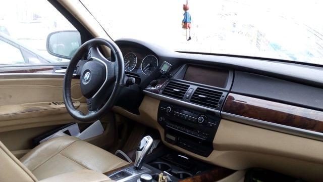 DESPIECE BMW X5 3. 0 D 173 KW 2007 - foto 7