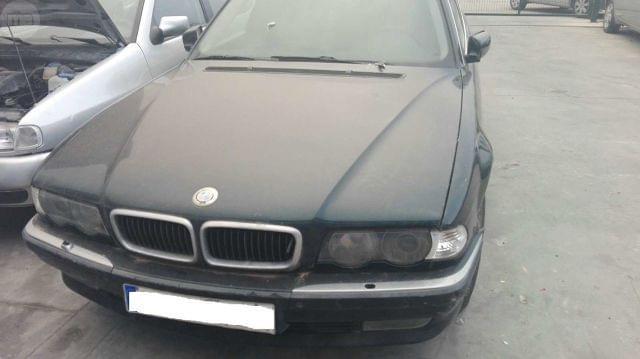 BMW 740 DESPIECE - foto 1