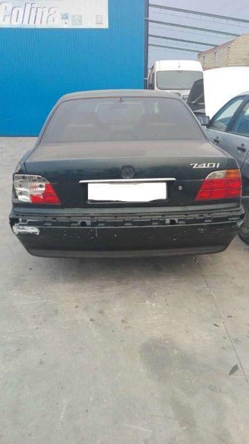 BMW 740 DESPIECE - foto 2