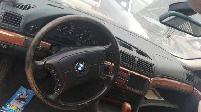 BMW 740 DESPIECE - foto 4