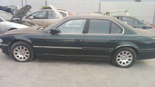 BMW 740 DESPIECE - foto 3