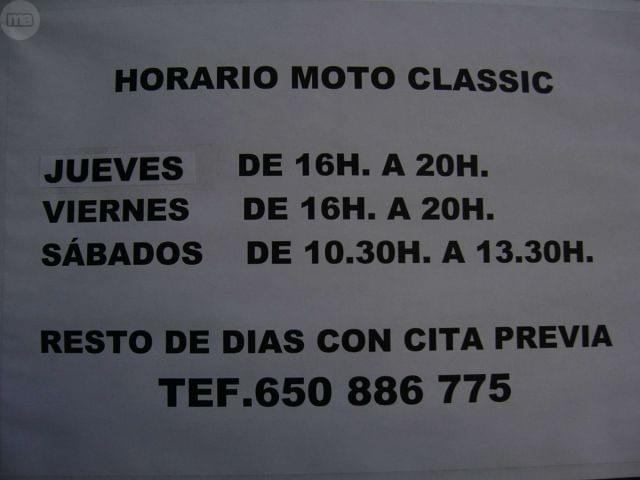TAPA IZQUIERDA MOTOR PIAGGIO 250 - foto 5
