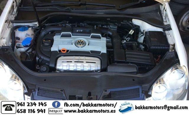 DESPIECE VW JETA 2009 MOTOR BLG 1. 4TSI - foto 2