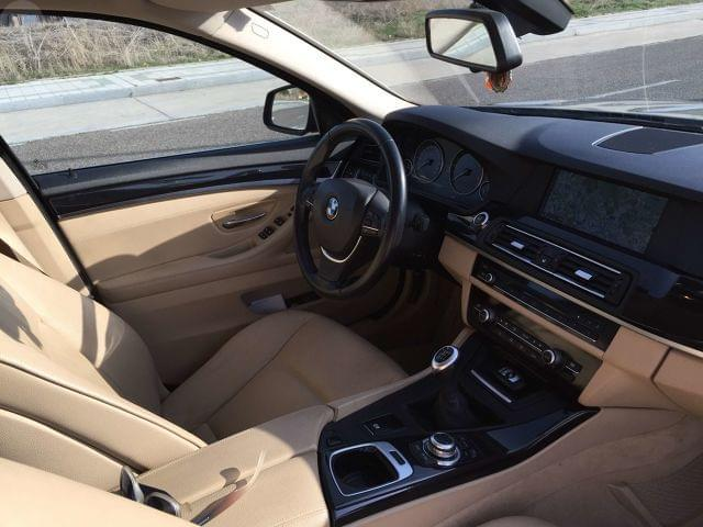 BMW - SERIE 5 - foto 2