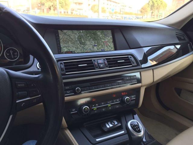 BMW - SERIE 5 - foto 4