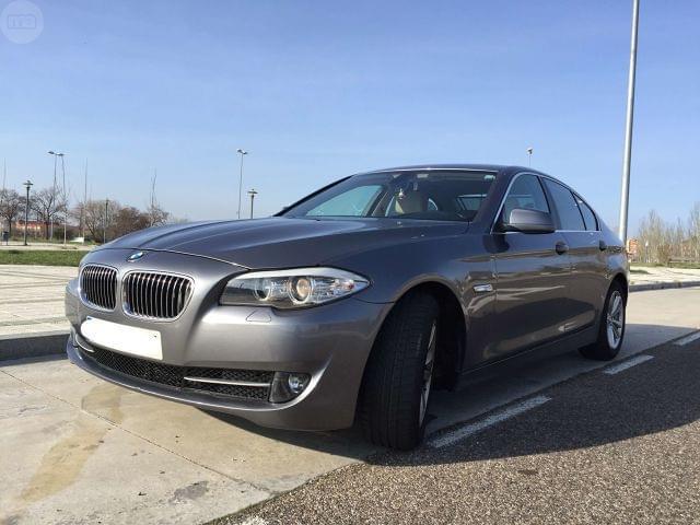 BMW - SERIE 5 - foto 8
