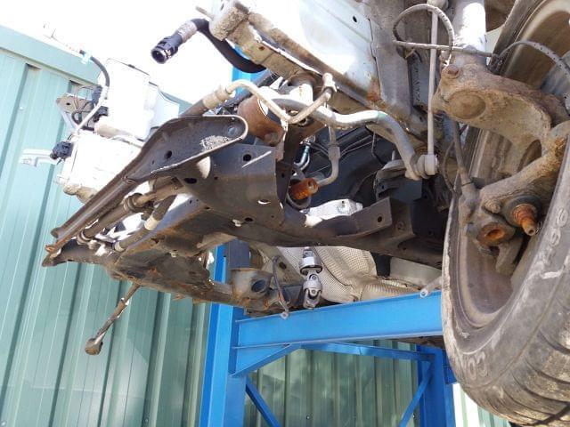 CUNA DE MOTOR BMW X3 2. 0 DIESEL - foto 1