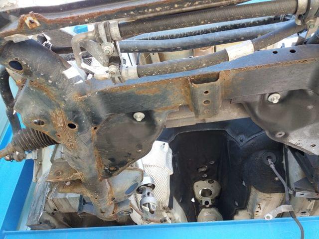 CUNA DE MOTOR BMW X3 2. 0 DIESEL - foto 3