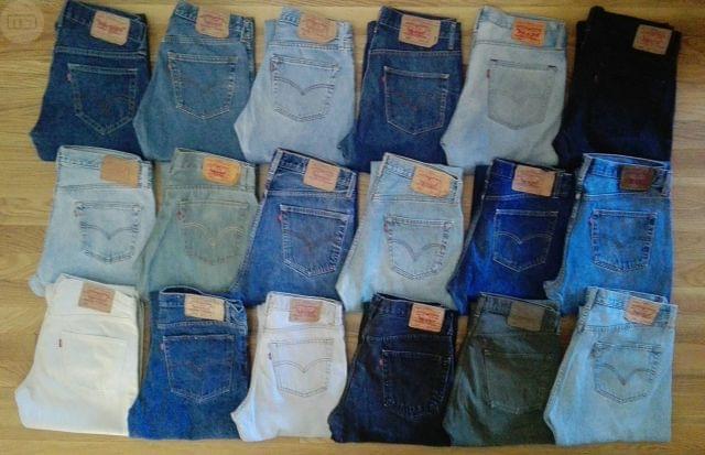 Mil Anuncios Com Pantalones Levis Originales