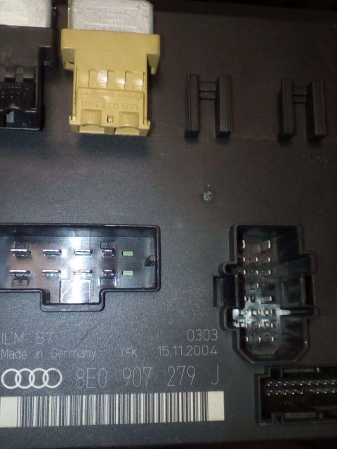 MÓDULOS DE CONTROL ELECTRÓNICOS - foto 2