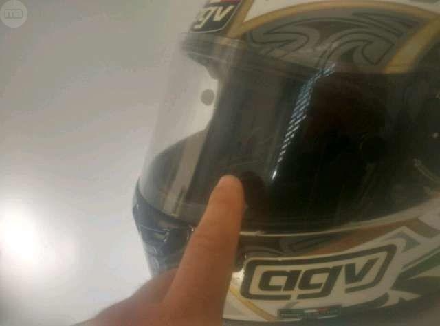 CASCO AGV - foto 3