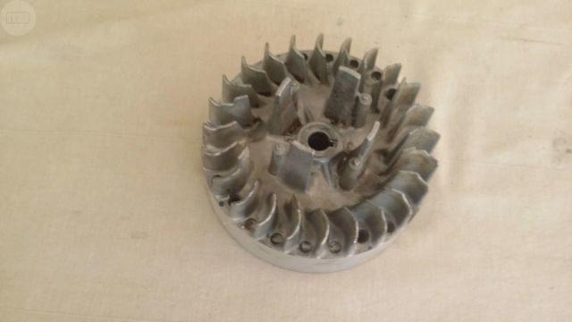 VOLANTE PLATO MAGNETICO G C 160 HON