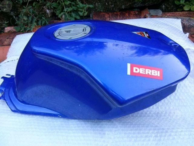 DERBI GPR 50-125 CC - foto 1