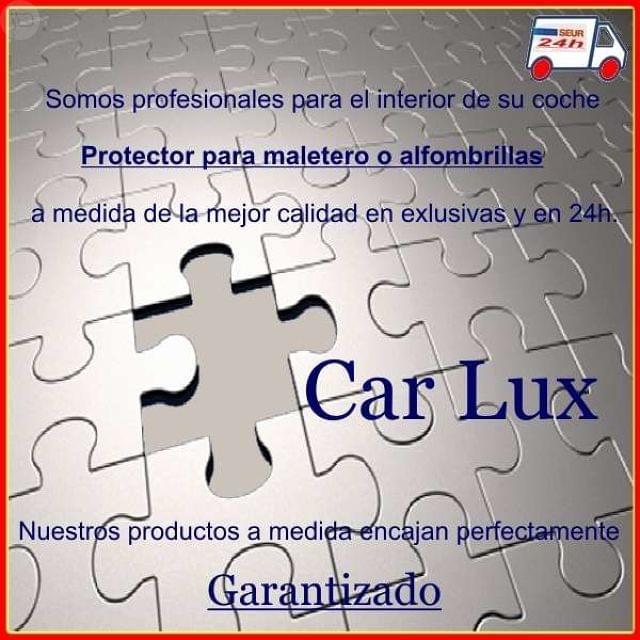 CUBETA MALETERO EXTREM MERCEDES CLS W219 - foto 7