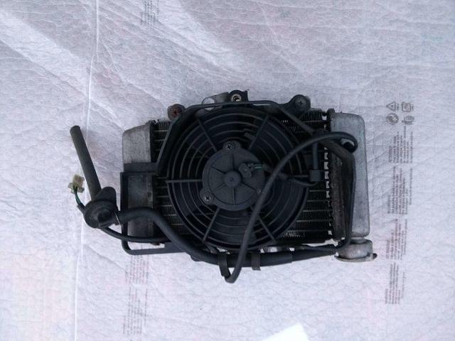 DERBI GPR 125 - foto 2