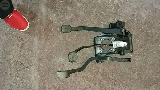 PEDALES FIAT DUCATO CITROEN JUMPER - foto 2