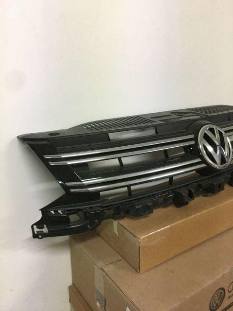 REJILLA CENTRAL VW TIGUAN 2012-2016 - foto 2