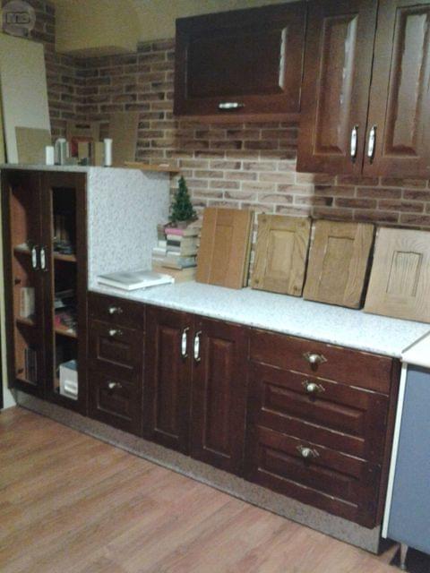 MIL ANUNCIOS.COM - Muebles de cocina en liquidación