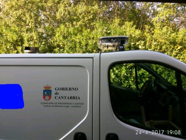 PUENTES LED SIRENAS ROTATIVOS - foto 8