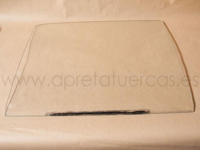 LUNA PUERTA TRASERA MERCEDES W114/115 - foto 1