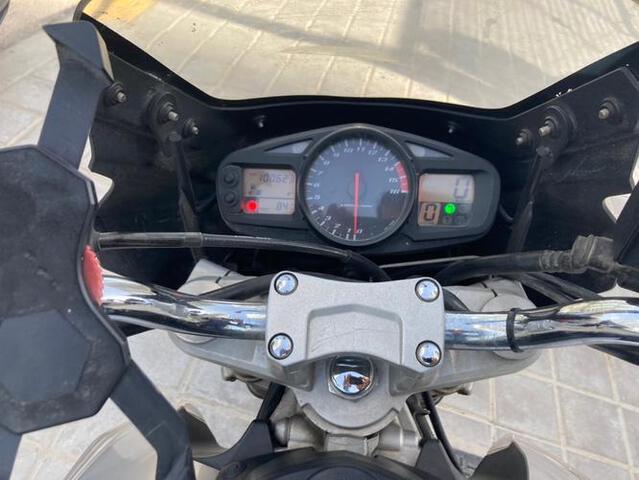 SUZUKI - GSR-600 - foto 5
