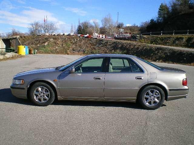 CADILLAC SEVILLE STS - foto 1