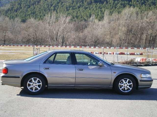 CADILLAC SEVILLE STS - foto 2