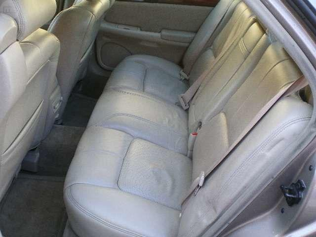 CADILLAC SEVILLE STS - foto 4