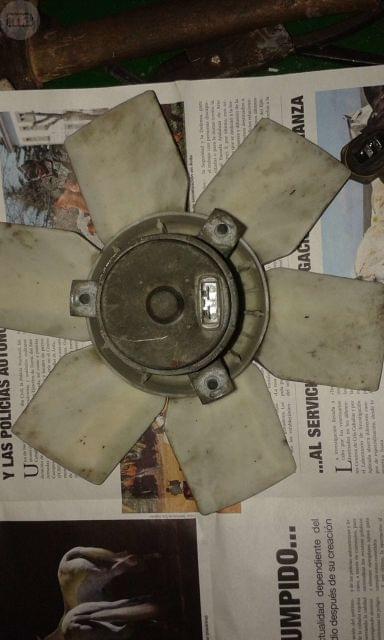 VENTILADOR GOLF MK2 - foto 2