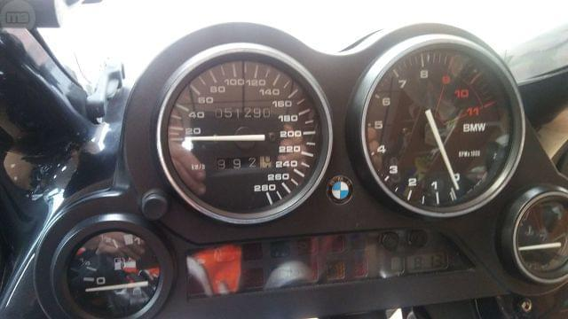 BMW - G 650 GS - foto 2