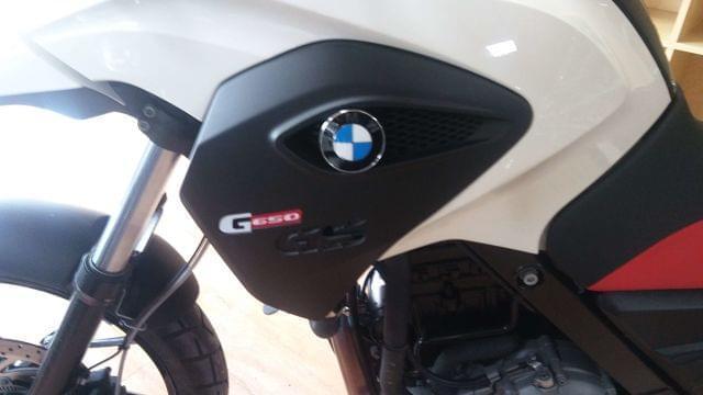 BMW - G 650 GS - foto 3