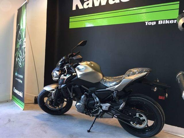 KAWASAKI - Z650 ABS - foto 1