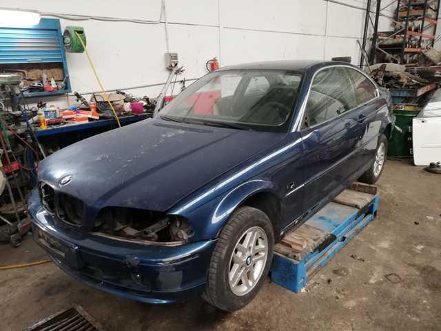 DESPIECE BMW 320CI E46 - foto 1