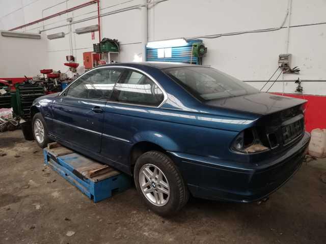DESPIECE BMW 320CI E46 - foto 3