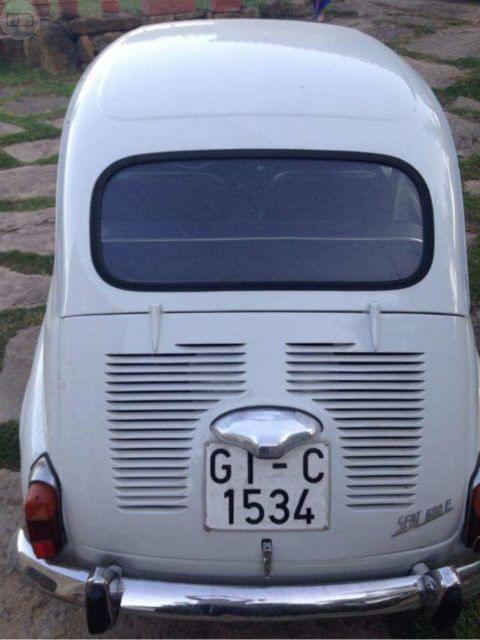 SEAT - 600E - foto 3