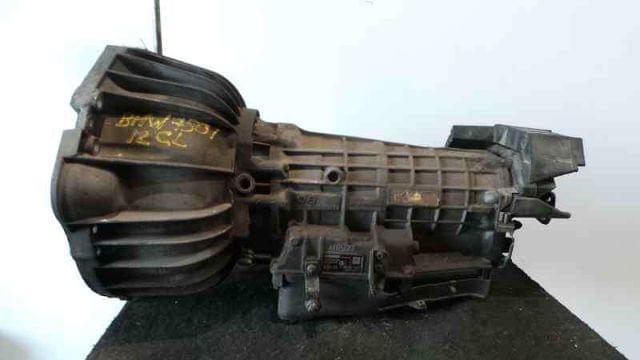 CAJA CAMBIOS BMW 750I E32 5. 0 V12 299CV - foto 1