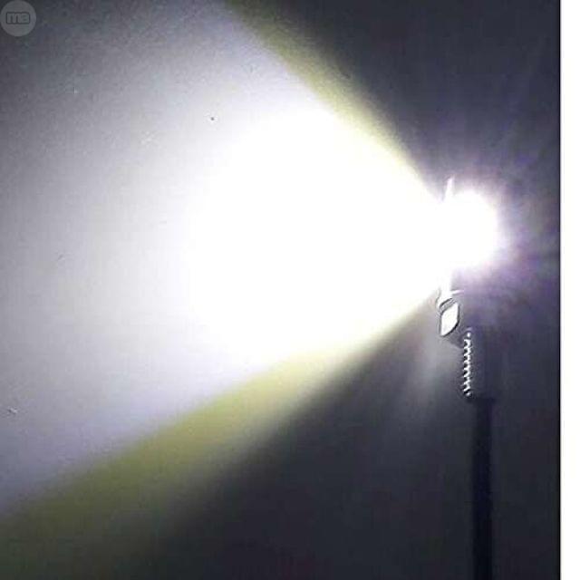 LUZ DEL LED:  PARTE TRASERA MATRICULA - foto 5