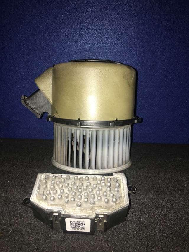 VENTILADOR CALEFACCION AUDI A4 A5 Q5 - foto 1