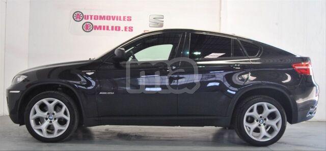 BMW - X6 XDRIVE40D - foto 2