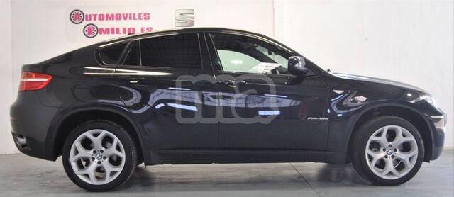 BMW - X6 XDRIVE40D - foto 5