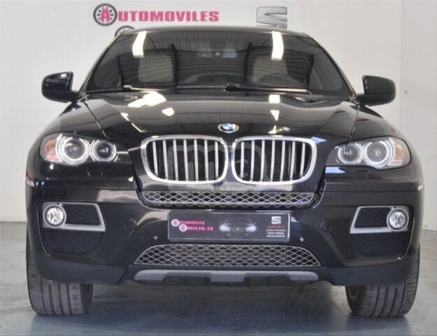 BMW - X6 XDRIVE40D - foto 6