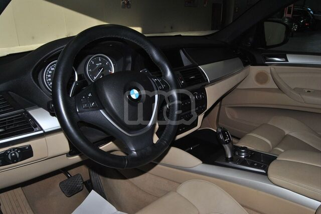 BMW - X6 XDRIVE40D - foto 7