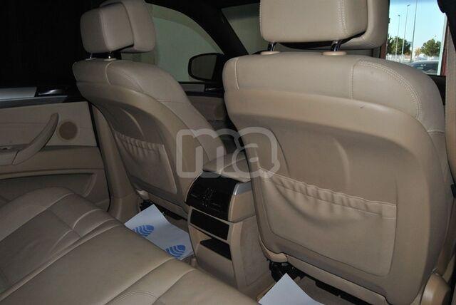 BMW - X6 XDRIVE40D - foto 9