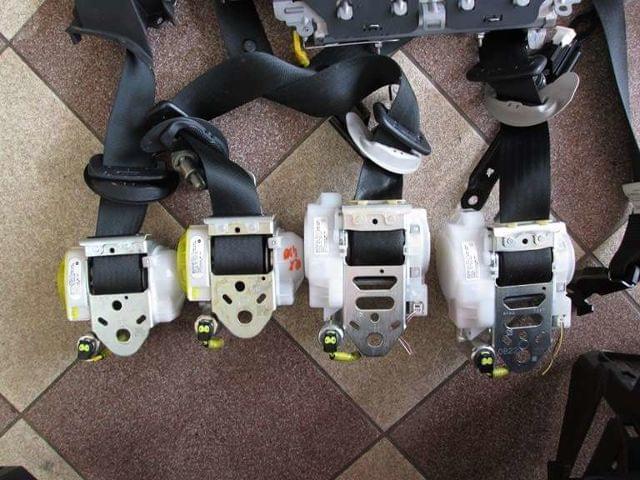 SALPICADERO AIRBAGS CINTURONES RX 450 - foto 6
